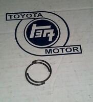 Toyota 4runner Hilux Truck Landcruiser Birfield Inner Axle C Clip Snap Ring Cv