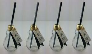 Retro-Vintage-Style-Light-Bulb-Drinking-Glasses-With-Straws-Set-Of-4