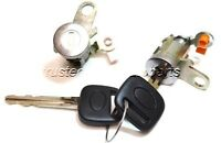 Door Lock Cylinder Tumbler Set Fits 1995 To 2004 Toyota Tacoma