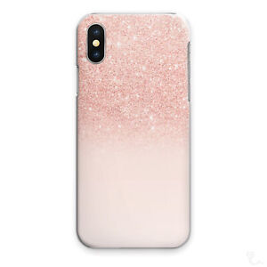 PINK-STARS-PHONE-CASE-PINK-FADE-PATTERN-HARD-COVER-FOR-APPLE-SAMSUNG-HUAWEI