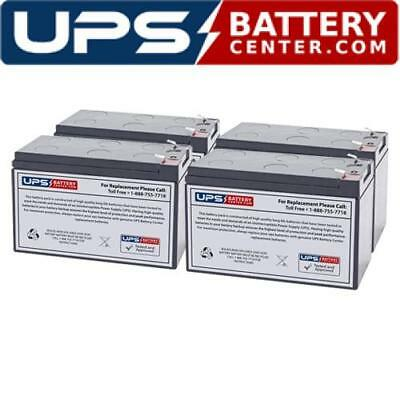 APC RBC50 Compatible Replacement Battery by UPSBatteryCenter