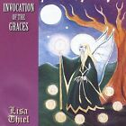 Invocation of the Graces by Lisa Thiel (CD, Jul-2001, Sacred Dream (Ladyslipper))