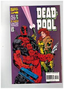DEADPOOL-Vol-1-3-1st-Printing-1994-Marvel-Comics