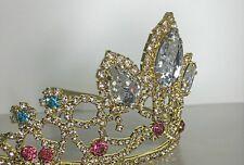 Princess Rapunzel of Tangled Tiara Crown