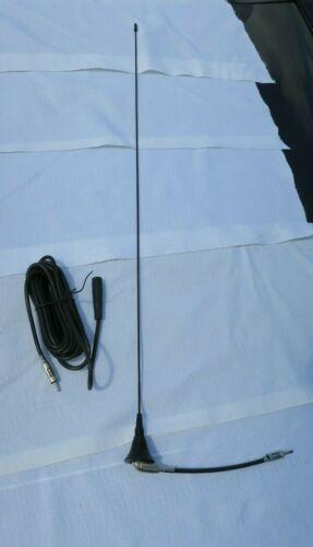 Antena FM techo antena radio el FM radio FM coche 75cm largo