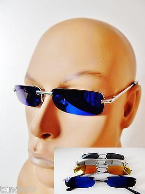 Sonnenbrille Brille Sport Herren & Damen Sportlich verspiegelt Sonne Sommer