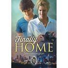 Finally Home by Zee Kensington (Paperback / softback, 2014)