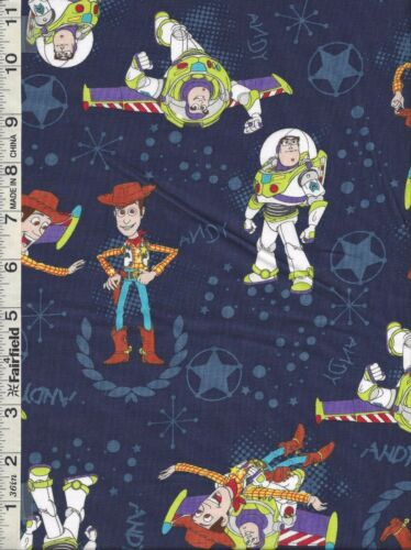 Disney Toy Story Best Friends Fabric Collection SOLD SEPARATELY