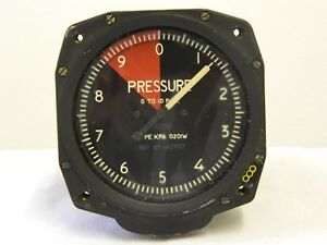 Ex raf smiths aircraft pressure gauge 0 10 psi part no kpa0201w image is loading ex raf smiths aircraft pressure gauge 0 10 thecheapjerseys Gallery