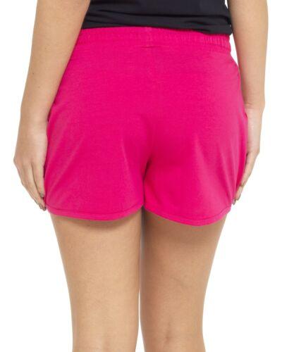 Tom Franks Indigo Roc Ladies Cotton Rich Jersey Shorts