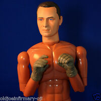 Dragon Models Nude Caucasian Action Figure Body Gsg9 Ulrich Beck 12 1:6 Scale