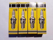 NGK Yamaha 94702-00401 BKR6ES-11 Standard Spark Plugs Marine LOT of 4 4