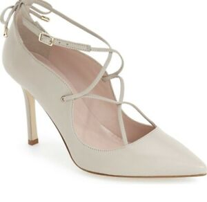 3debb80e761a Image is loading Kate-Spade-New-York-Womens-Priscilla-Taupe-Dress-