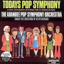 Today's Pop Symphony: A New Conception of Today's Hits in Classical Style by...