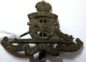 Badge-The-Royal-Artillery-WW1
