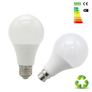 Led-Lights-Globe-Bulbs-E27-B22-5W-7W-DC12-85V-AC220-240V-Day-White-Warm-White