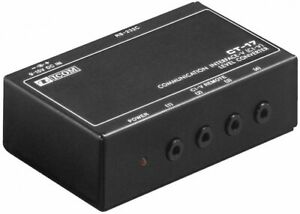 ICOM-CT-17-CI-V-Level-Converter-unit-for-IC-R9000-IC-R8500-IC-R75-IC-R10