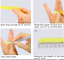 thumbnail 4 - Mens Gold Plated Band Ring Chunky Cubic Zirconia  Accent 8,10,11 Fashion Ring