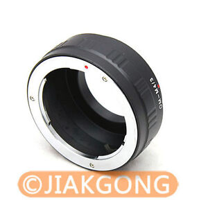 OLYMPUS-OM-Lens-to-Micro-4-3-adapter-E-P3-P2-PL1-GF1-G2