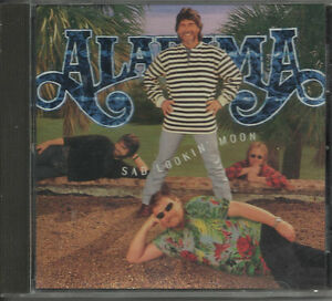 Alabama-Sad-Looking-Moon-1997-CD-Single