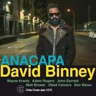 Anacapa von David Binney (2014)
