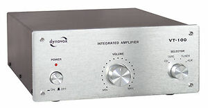 DYNAVOX-STEREO-VOLLVERSTARKER-VT-100-SILBER-2-x-60-W-RMS-HiFi-Verstaerker