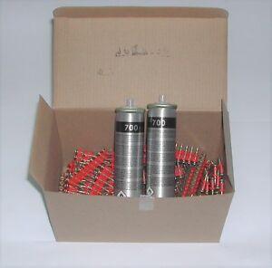 1000 Betonnägel HC6-32 mm Xtra Hard inkl 2 x Gas SPIT P700