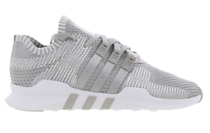super popular c3f58 26ae6 Details about Mens ADIDAS EQT SUPPORT ADV PK Grey Trainers BY9392