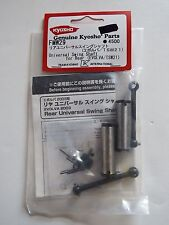 KYOSHO - UNIVERSAL SWING SHAFT FOR REAR (EVOLVA/TSW21) - Model # FMW29