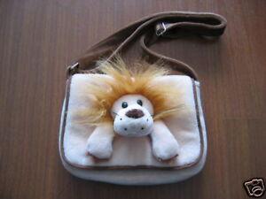 Lion Purse, Lion Gift, Lion Bag