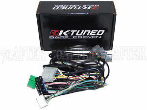 Details about K-Tuned K20 K24 K-Swap Conversion ECU Harness for 96-98 on