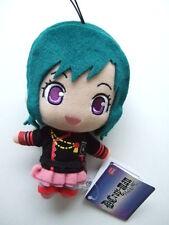 Lenalee Lee Plush Figure Doll Stuffed Toy Anime D.Gray-man Hallow FuRyu
