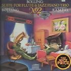 Suite for Flute & Jazz Trio 2 by Claude Bolling CD 074644231823
