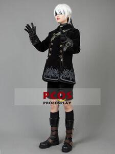 In Stock/&Ready Ship~ Nier:Automata YoRHa 9S Cosplay Costume mp003599