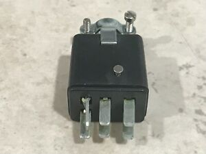 Cinch-Jones-6-Pin-Connector-for-Yaesu-Rotors-G-800S-G-800SDX-G-1000S-G-1000SDX