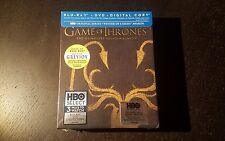 Game of Thrones Season 2 Blu-ray (BEST BUY Exclusive Greyjoy Packaging)
