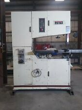 Jet 36 Inch Metalworking Band Saw Vbs 3612