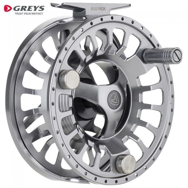 Greys GTS900 Fly Reel - 8  9 10 - 1404542  New 2019 Model   discount sales