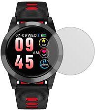 5x Schutzfolie für OOOUSE R15 Smartwatch Display Folie matt Displayschutzfolie