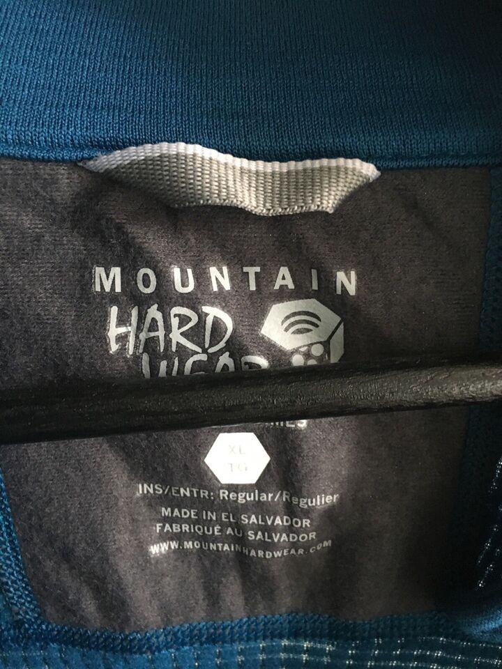Sweatshirt, Mountain Hard Wear, str. XL