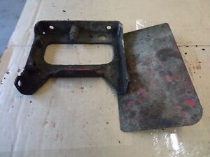 Ford Tractor Gas Tank Mount Bracket 600 700 800 900 601 701 801 901 2000 4000 #2