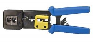 WECABLE-RJ45-Cat6-Cat5e-Connector-Crimping-Tool-End-Pass-Through-Cutter-Crimp