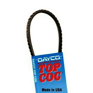 Dayco Products 5060433 Serpentine Belt  12 Month 12,000 Mile Warranty