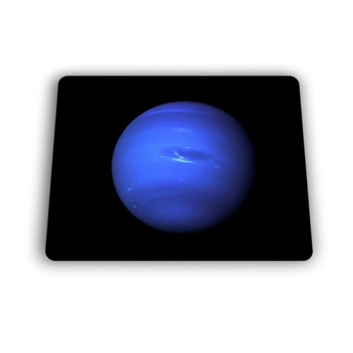 Neptune Computer Mouse Pad For Desktops and Laptops