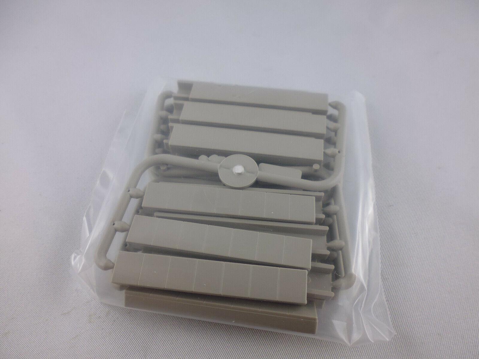 H0 Busch 7777 M-Set:Kabelkanal 8 mm