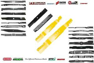 OEM Husqvarna 5748708 Replacement Blades NEW Set of 3