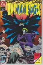 BATMAN SAGA N.1