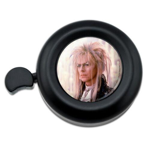 David Bowie comme Jareth Labyrinthe Bougies Guidon De Vélo Bell