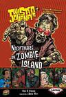 Nightmare on Zombie Island by Paul Storrie (Paperback, 2009)