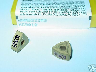 WNMG 333 MG KC9010 KENNAMETAL INSERTS